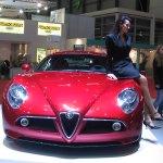 photos gratuites Photos libres de droit de voitures Alfa Romeo. Photos gratuites d'automobiles...