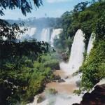fotos de graça Fotos grátis das Cataratas do Iguaçu,  vistas do Brasil e da Argentina. Fotografias gratuitas das cataratas, fotos de cachoeiras, vistas da Argentina, do Rio Iguaçu, fotos do Paraná...