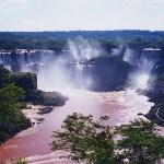 fotos de graça Fotos grátis das Cataratas do Iguaçu,  vistas do Brasil e da Argentina. Fotografias gratuitas das cataratas, fotos de cachoeiras, do Rio Iguaçu, fotos do Paraná...