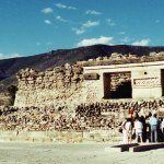 photos gratuites Photos gratuites des ruines zapotèques de Mitla, au Mexique (Amérique Centrale). Photos de vestiges archéologiques, art zapotèque, statues zapotèques, art précolombien, art mexicain...