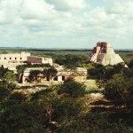photos gratuites Photos gratuites des ruines mayas de Uxmal, au Mexique (Amérique Centrale). Photos du Yucatán, Photos de vestiges archéologiques, de pyramides mayas, art maya, statues mayas, art toltèque, art précolombien, art mexicain...