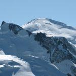 fotos de graça Fotos gratuitas do Monte Branco, França. Fotos gratis de Chamonix, fotos Aiguille du Midi, fotos de montanhas, gotos de geleira, fotos da neve.
