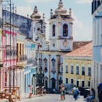 free photos Free photographies of Salvador, Bahia, Brazil. Free photos of the city of Salvador end the famous Pelourinho...