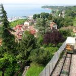 photos gratuites Photos libres de droit de Thonon-les-Bains (Haute-Savoie). Photos gratuites du port de Thonon, du funiculaire, du Lac Léman...
