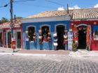 fotografia gratuita Porto Seguro