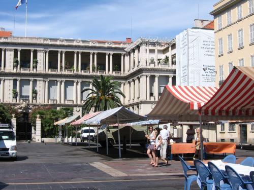Vieille Ville, Nice, Nice