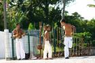 free photography Capoeira